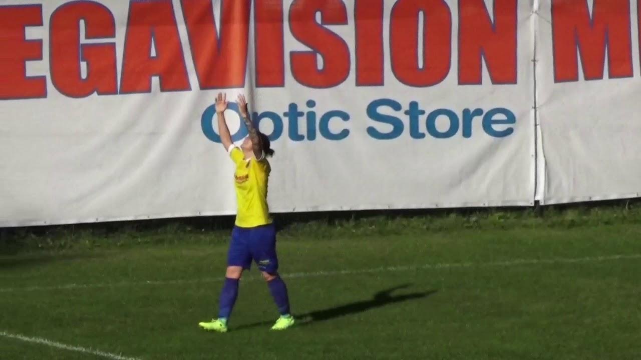 Tavagnacco vs Atalanta Mozzanica 5-2