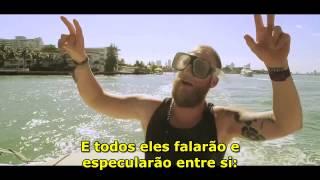 Skrillex feat Damian Marley[TRADUZIDO/LEGENDADO]Make It Bun Dem CLIPE LEGENDADO