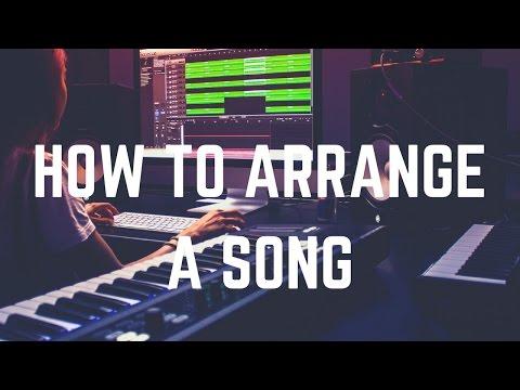 Logic pro X - How to Arrange Music (Arrangement Tips & Tricks) | Starcity Tutorials