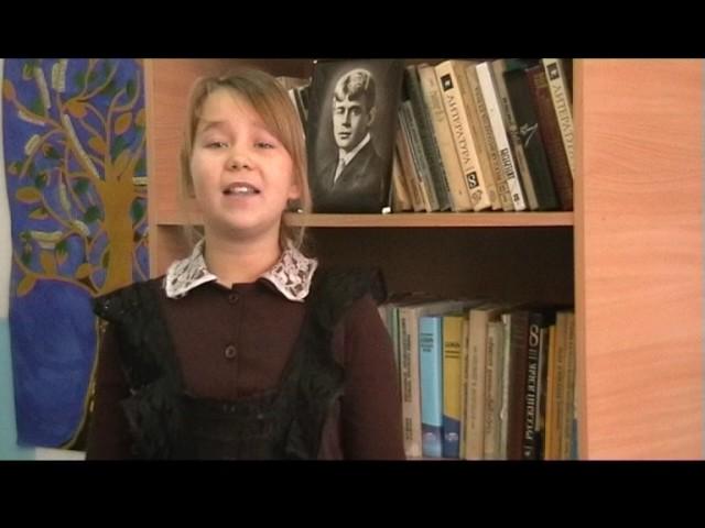 Изображение предпросмотра прочтения – ИринаИванова читает произведение «Железная дорога» Н.А.Некрасова