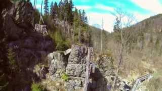 Hoellental Frankenwald / Hells Valley Northern Woods