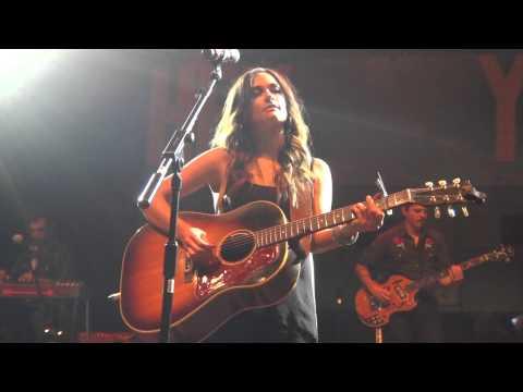 Kacey Musgraves - I Miss You - Shepherd's Bush Empire 13.10.13 HD
