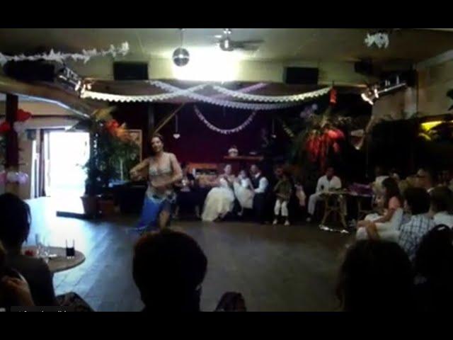 BRUILOFT - WEDDING - AROUSSA PART 01 Sawwah and Ana Fintizarak