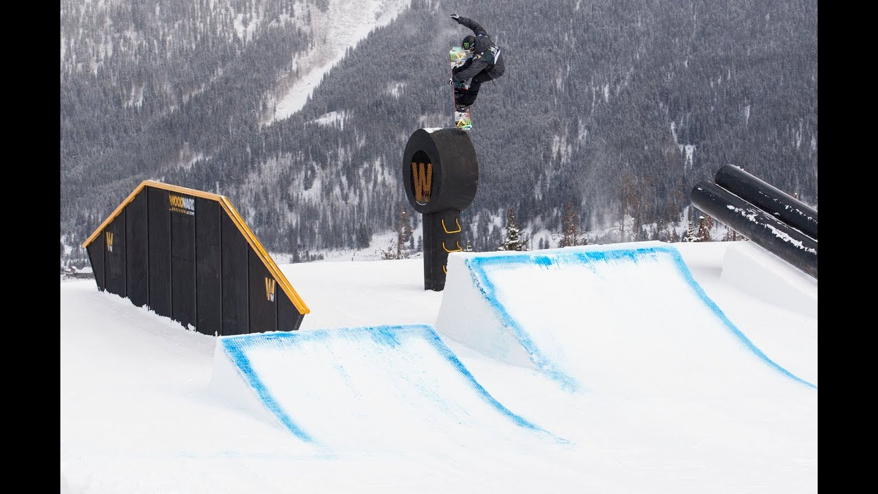 e992c15db0d Sage Kotsenburg s Holy Crail Episode 2 - road to the Olympics - YouTube