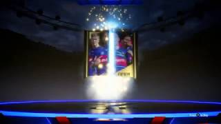 10 UCL upgrade packs -  pack opening - fifa 19
