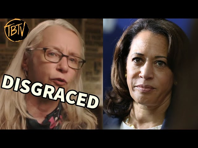 NY Post Reporter Smears Kamala, Quits in Disgrace | Tim Black