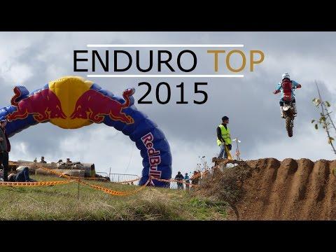 ENDURO TOP - SALIVE 2015