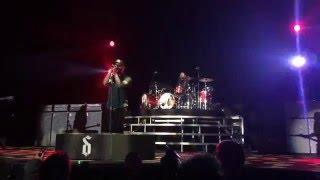 Скачать Black Cadillac Shinedown London Wembley Arena 4 Feb 16