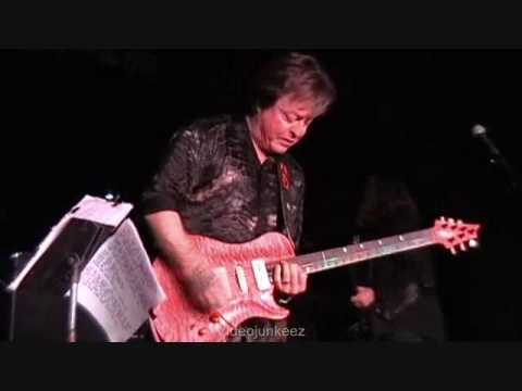 RICK DERRINGER - LIVE Rock and Roll Hoochie Coo - 2009