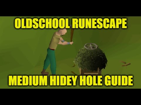 Oldschool Runescape Medium Hidey Hole Stash Unit Guide Youtube Construction is a buyable skill. oldschool runescape medium hidey hole stash unit guide