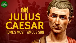 Julius Caesar Biography - The life of Julius Caesar Documentary