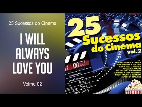 I Will Always Love You (álbum 25 Sucessos...