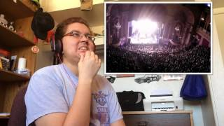 Dream Theater - Illumination Theory (Live From The Boston Opera House) Reaction!!!