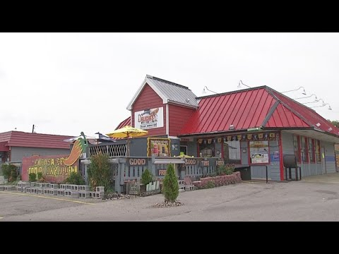 Delicias Grill may face sanctions due to repeat food safety violations