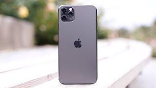iPhone 11 Pro nąch 8 Monaten - Wie gut ist es wirklich? | Langzeit-Review