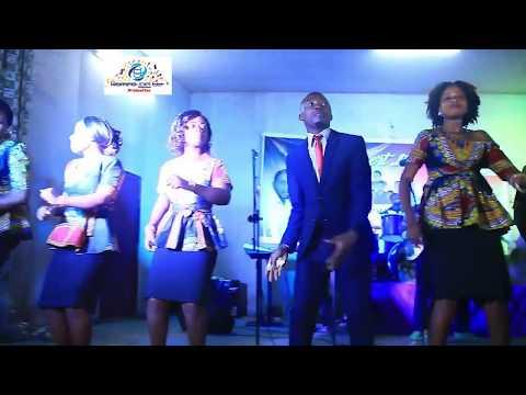 Seben Fanda Na Yo Wumela Seko na Seko - nouvelle Louange Congolaise 2017