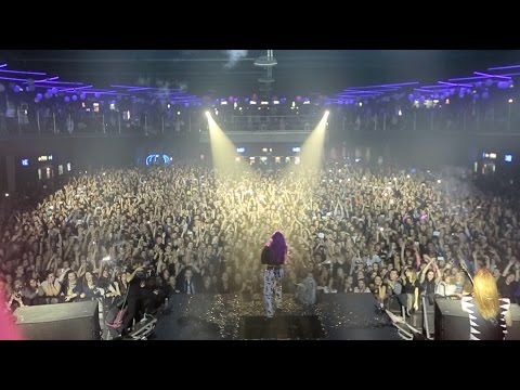 The HARDKISS. Big Show in Kyiv (Stereo Plaza 2014)