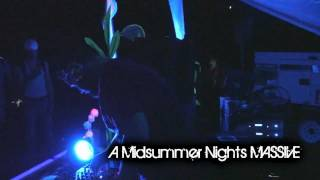 Video A Midsummer Nights Rave Massive download MP3, 3GP, MP4, WEBM, AVI, FLV September 2017