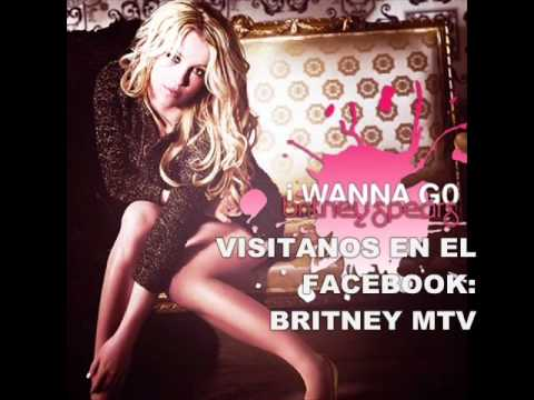 Britney Spears - I Wanna Go [ Full Ringtone + Download ] Tono Para Celular!