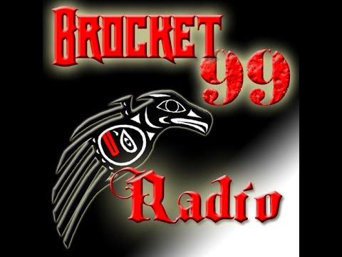 Brocket 99 Radio - June 1, 2015