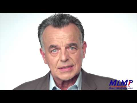 Superstar Actor Ray Wise, Gives Advice on Bullying