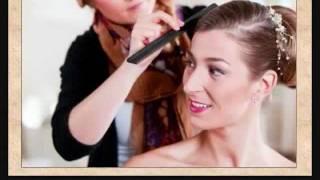Securing a Bridal Comb