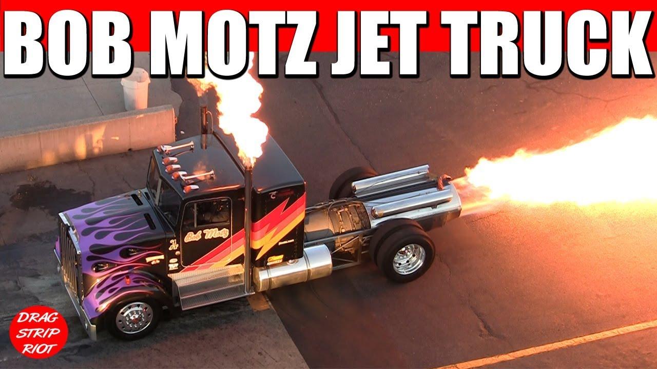 Jet Car Nationals