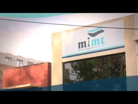MIMT- Massage School Melbourne   Massage Courses, Melbourne, Australia