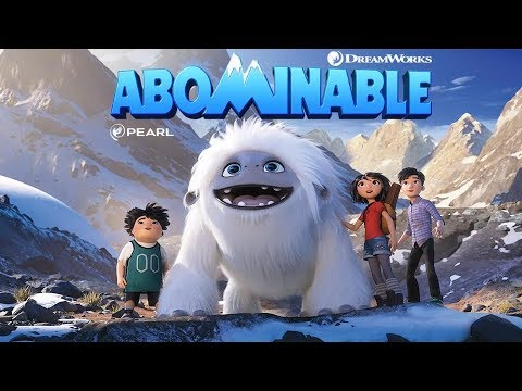 Cinema Reel: Abominable