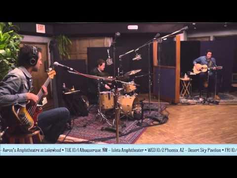 John Mayer - 2013 G+ Hangout - Who Says