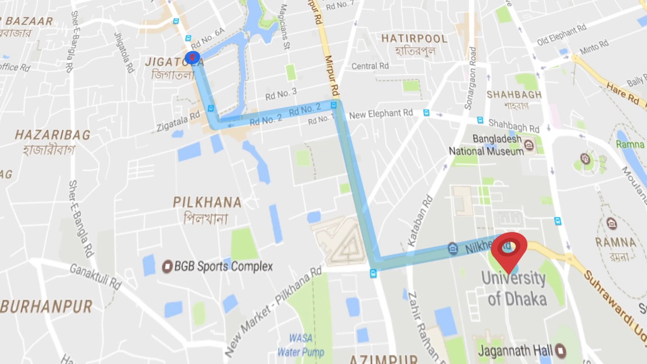 Map Route Animation After Effects – Dibujos Para Colorear
