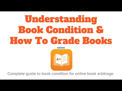 complete-guide-to-grading-books,-for-amazon-sellers-(fba-online-book-arbitrage-tutorial)