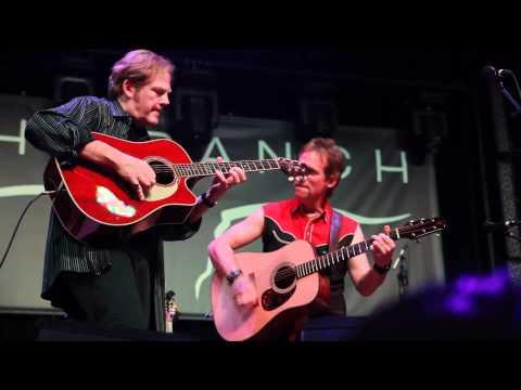 John Jorgenson and Brad Davis