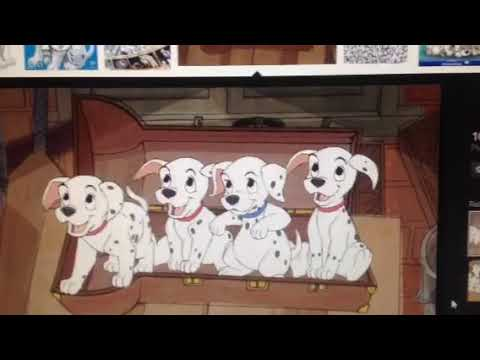 101 Dalmatians 101 Dogs  YouTube