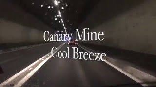 Canary Mine - Cool Breeze - Remix 2016