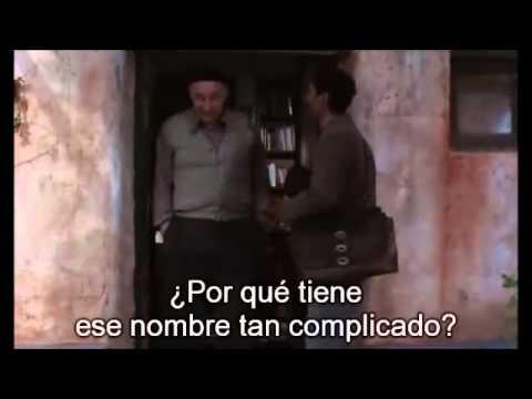 Il Postino Neruda Y La Metáfora