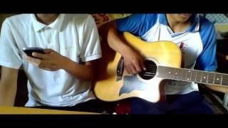 Thất Tình Guitar Cover - Lá Bàng