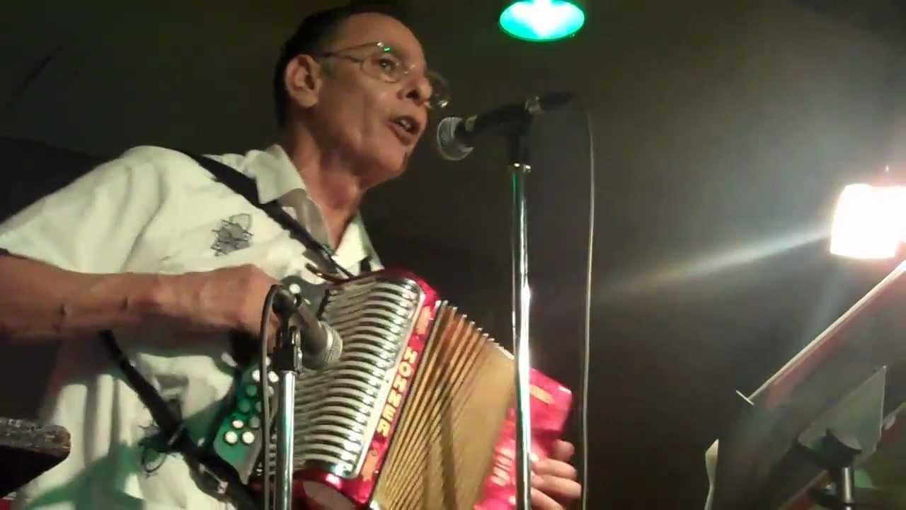 Santiago Jimenez Jr San Antonio Tx 8 14 11 Youtube