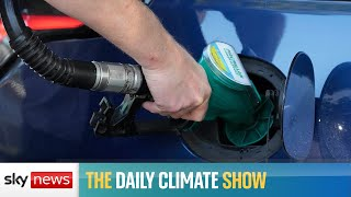 Will high petrol prices trigger a green revolution?