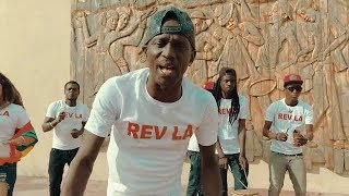 Video VIDEO: REV LA - POTE KÒD [KANAVAL 2018] download MP3, 3GP, MP4, WEBM, AVI, FLV Mei 2018