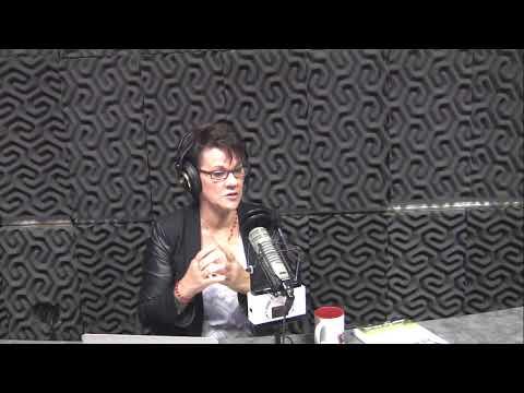 The Learning Community International Radio - Abigail Wurf