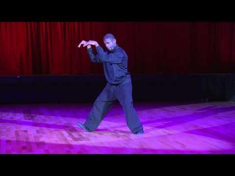 RTSF 2013 Tai Chi Performance - Rick Henderson