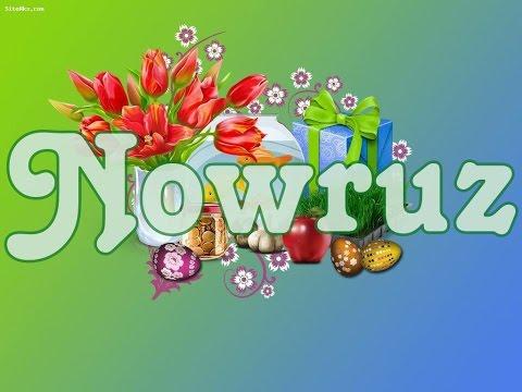 NOWRUZ - The Persian New Year.