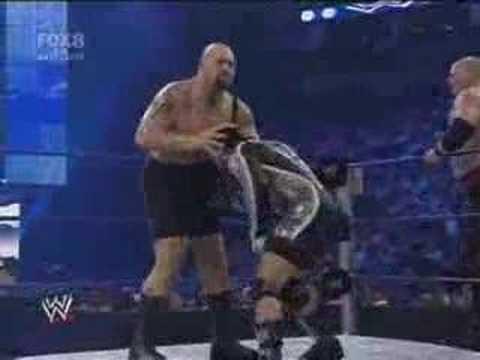 Jack Swagger's WWE Debutиз YouTube · Длительность: 3 мин56 с