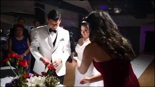 Wedding Reception Miami Marleth Munos