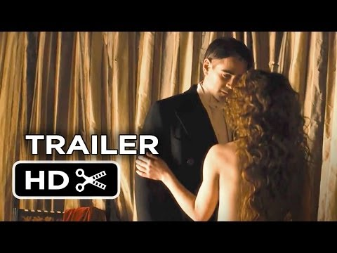 Winters Tale Official Trailer #2 (2014) - Colin Farrell, Jennifer Connelly Fantasy Movie HD