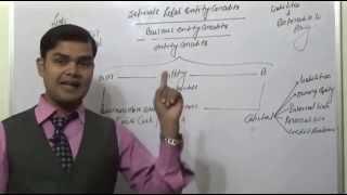 Seprate legal entity concept By Shaharyar Sir