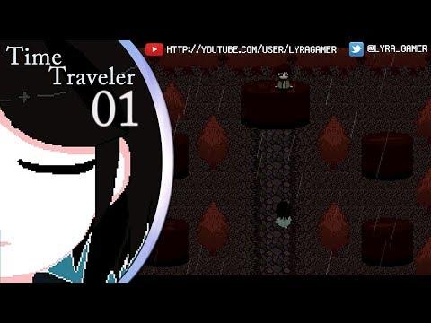Time Traveler #01 - Hija de un espíritu