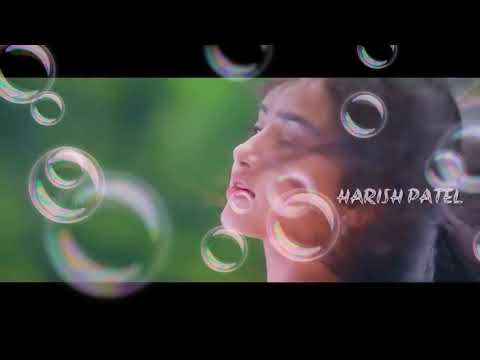 Ninne Chudanu Pomantu Ne Kannulu Musi Kurchunna Song | Whatsapp Status | Seenu Gadi Love Story Movie