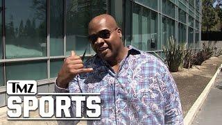 Frank Thomas Says Phone Call from President Obama 'Made My Life' | TMZ Sports
